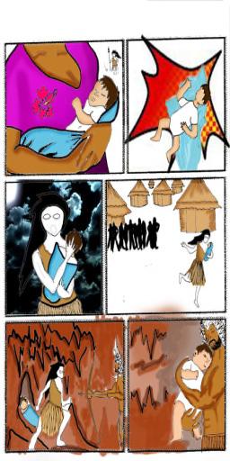 Ebony Storyboard